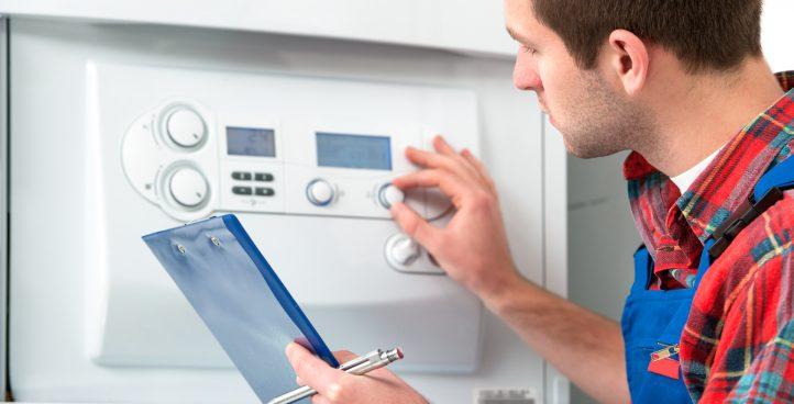 Boiler Installation & Repair