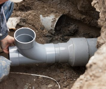 Drainage Services Chorley